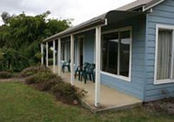 Exterior - Driftwood Cottages