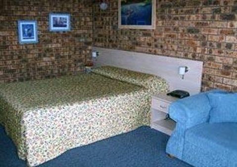 Guestroom - COMFORT INN DUBBO CITY