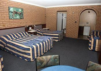 - Econo Lodge Fountain View