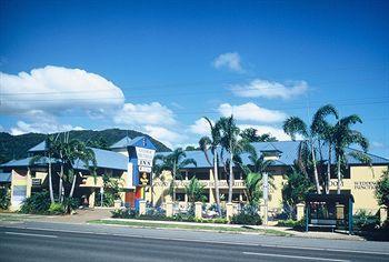Exterior - Cairns Southside International Inn