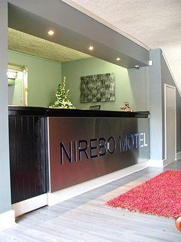 - Echuca Nirebo Motel