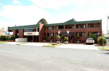 Exterior - Echuca Nirebo Motel