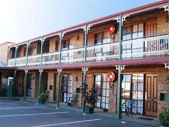 - Comfort Inn Settlement
