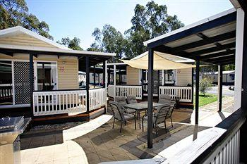 Exterior - Yarraby Holiday Park