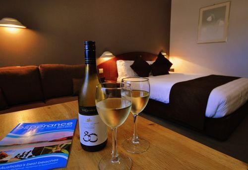 Guestroom - Best Western Hospitality Inn Esperance