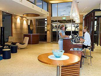 - Novotel Ningaloo Resort