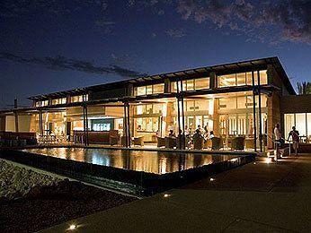 Exterior - Novotel Ningaloo Resort