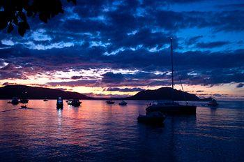 - Fitzroy Island Resort
