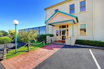 Exterior - Comfort Inn The Pier