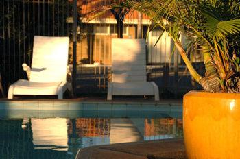 Recreation - Best Western Hospitality Inn Geraldton