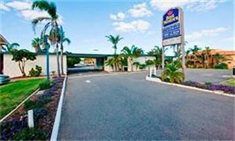 Exterior - Best Western Hospitality Inn Geraldton