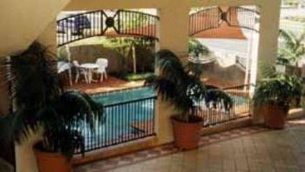 Recreation - Quality Inn Grafton