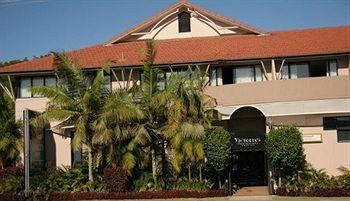 Exterior - Quality Inn Grafton