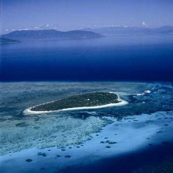 Exterior - Green Island Resort