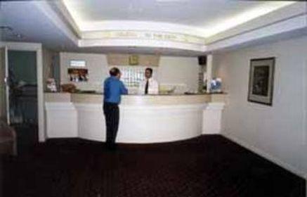 Lobby - COMFORT INN GEMINI