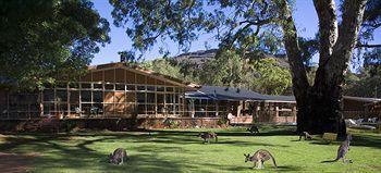 Exterior - Wilpena Pound Resort