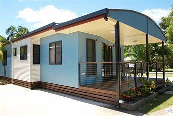 Exterior - Island Gateway Holiday Park