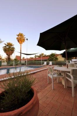 Recreation - Best Western Hospitality Inn Kalgoorlie