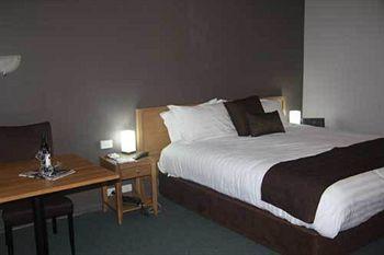 - Best Western Hospitality Inn Kalgoorlie