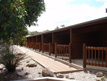 - Kangaroo Island Wilderness Retreat