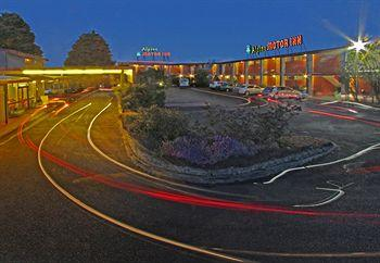 - Best Western Alpine Motor Inn
