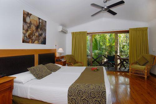 Guestroom - Kewarra Beach Resort & Spa