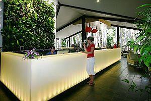 - Kewarra Beach Resort & Spa