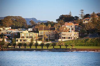 - The Sebel Harbourside Kiama