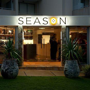 - Peppers Salt Resort & Spa