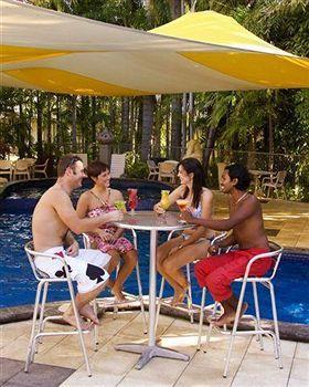 - Kununurra Country Club Resort