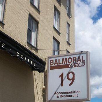 - Balmoral On York