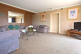 - North Lodge Apartments