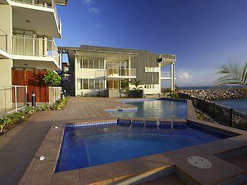 Exterior - Grand Mercure Apartments Magnetic Island