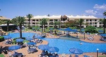 - Sea World Resort