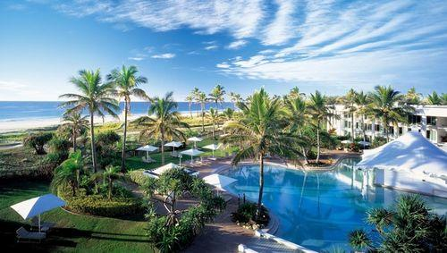 Exterior - Sheraton Mirage Resort & Spa Gold Coast