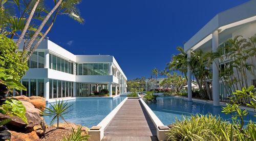 Recreation - Sheraton Mirage Resort & Spa Gold Coast