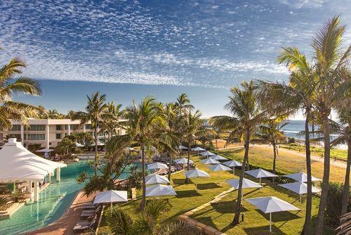 Choice1 - Sheraton Mirage Resort & Spa Gold Coast