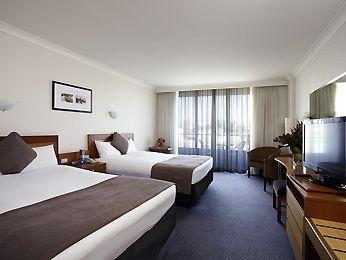 Guestroom - Novotel Sydney Manly Pacific