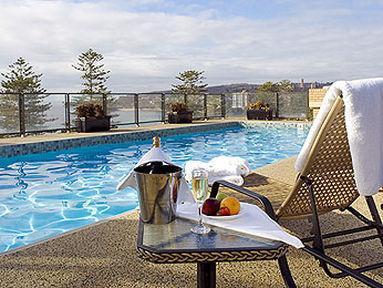 Recreation - Novotel Sydney Manly Pacific