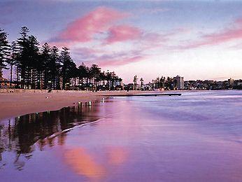 Exterior - Novotel Sydney Manly Pacific