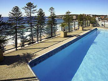 - Novotel Sydney Manly Pacific