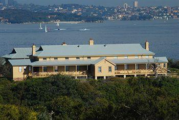 - Q Station Sydney Harbour National Park