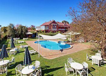 - Comfort Resort Alzburg