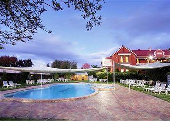 Exterior - Comfort Resort Alzburg