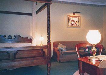 - Comfort Inn Grange On Farrelly