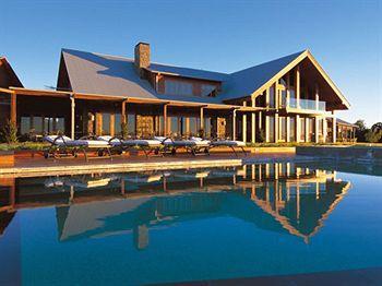 Exterior - Spicers Peak Lodge
