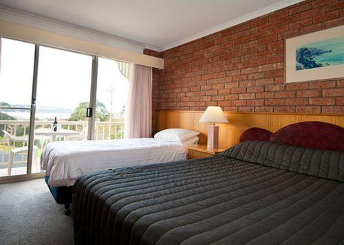 Guestroom - COMFORT INN MERIMBULA