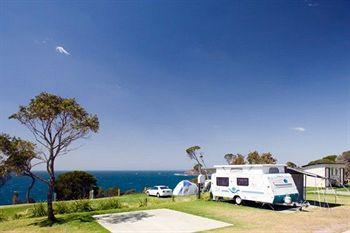 - Merimbula Beach Resort