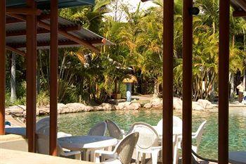 - Diamond Sands Resort