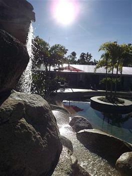 - Mission Beach Resort